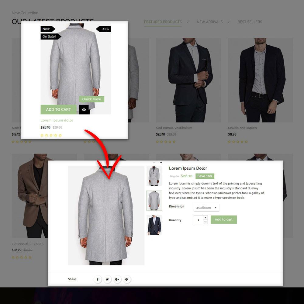 theme - Fashion & Shoes - Laybuy - Fashion Store - 9