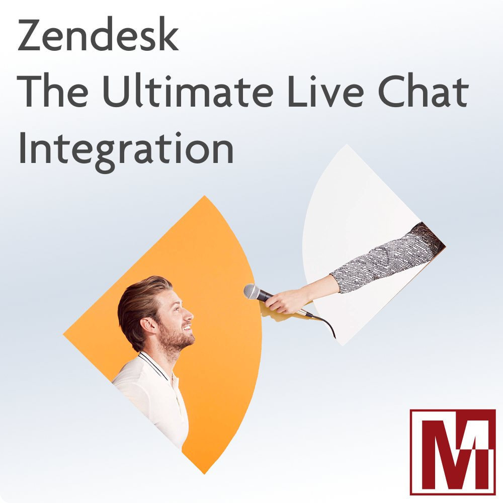 module - Suporte & Chat on-line - Zendesk Live Chat ultimate - 1