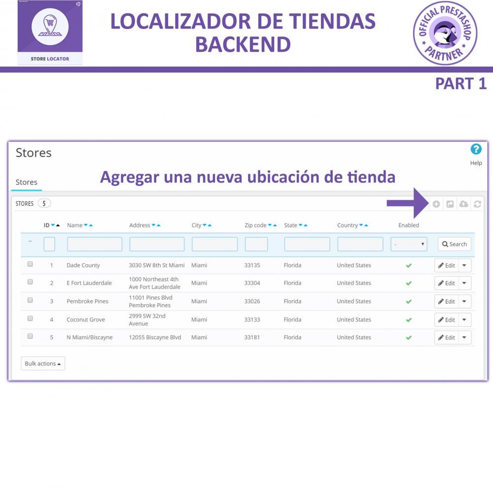 module - Internacionalización y Localización - Localizador de Tiendas con Google Maps - 12