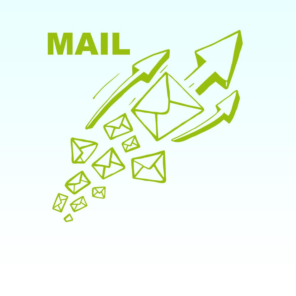 module - Newsletter y SMS - Custom Mailer SeoSA - De boletín de noticias - 1