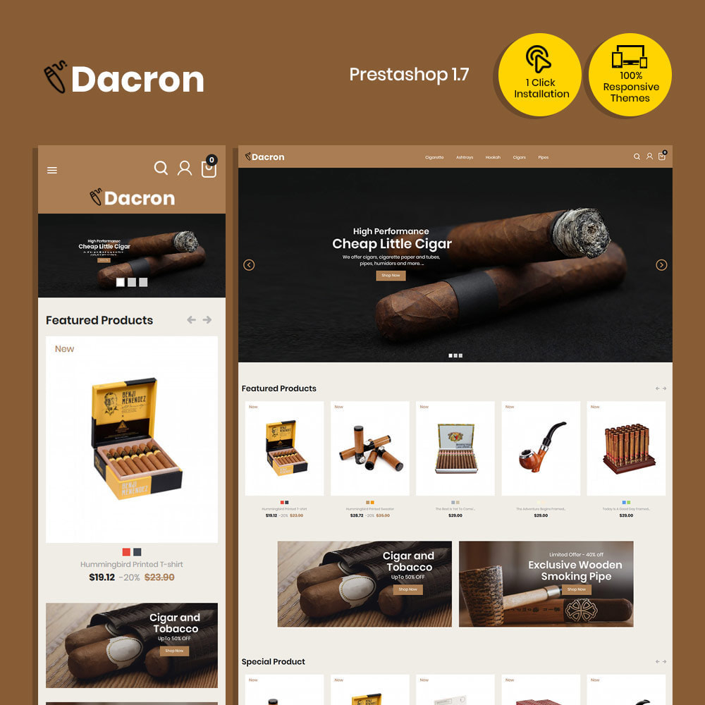 theme - Drink & Tobacco - Cigar - Drink, Alcohol, Liquor, Whisky, Tobacco store - 1