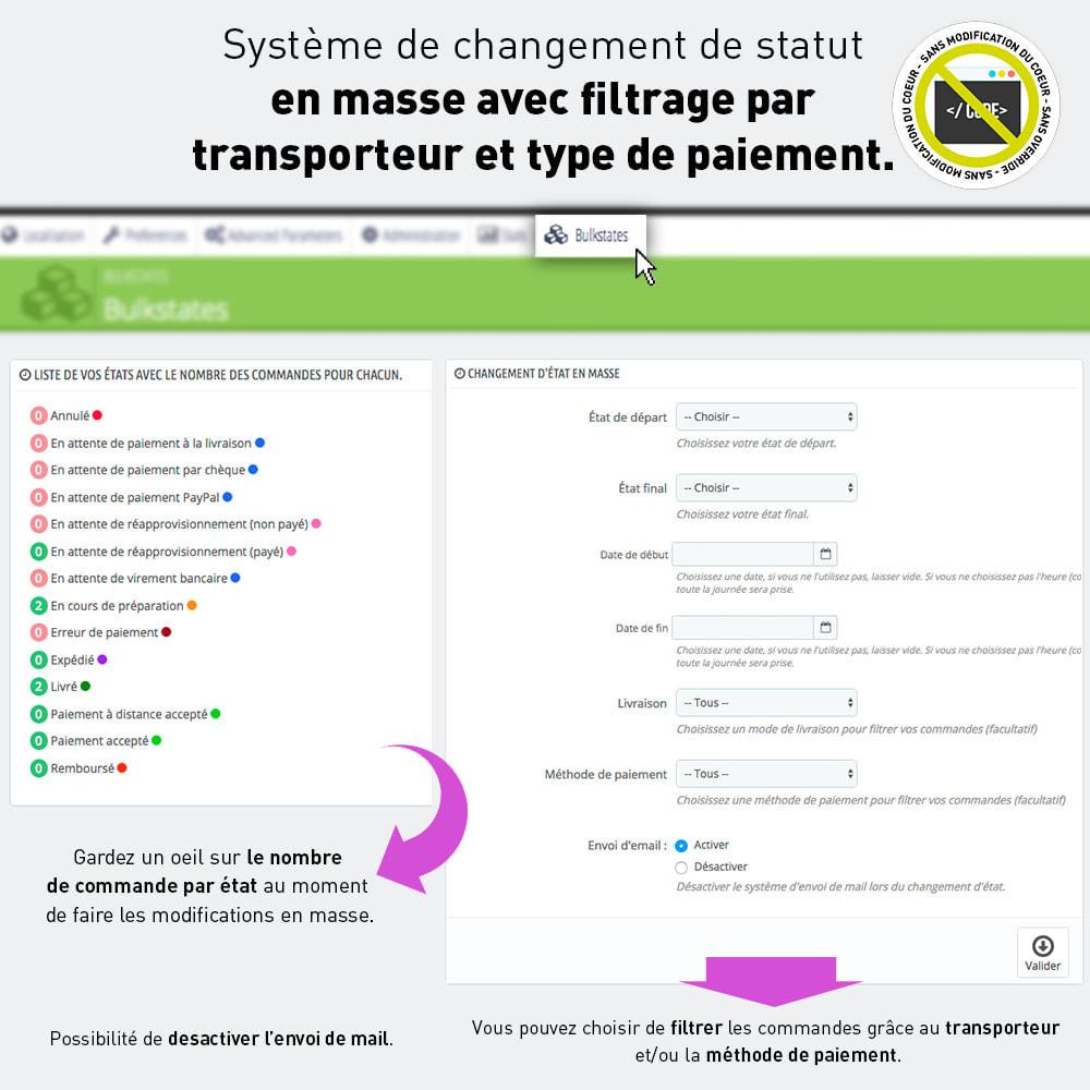 module - Edition rapide & Edition de masse - Édition d'état en masse + infos des commandes au survol - 5
