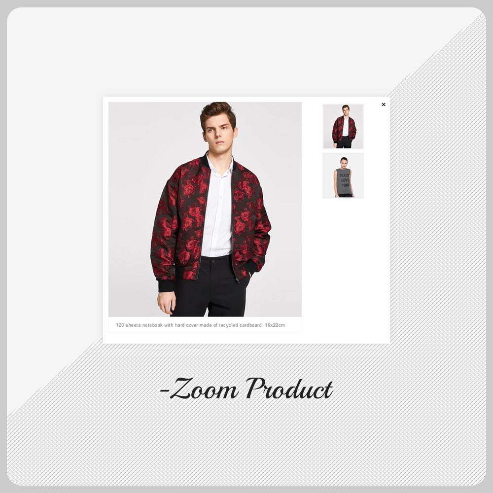 theme - Fashion & Shoes - Apara  Fashion Mega  Mall - 6