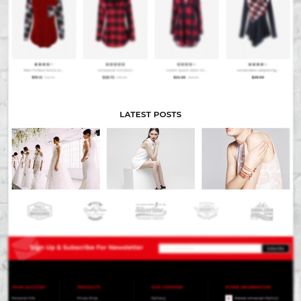 theme - Moda & Calçados - Patola - Fashion Store - 5