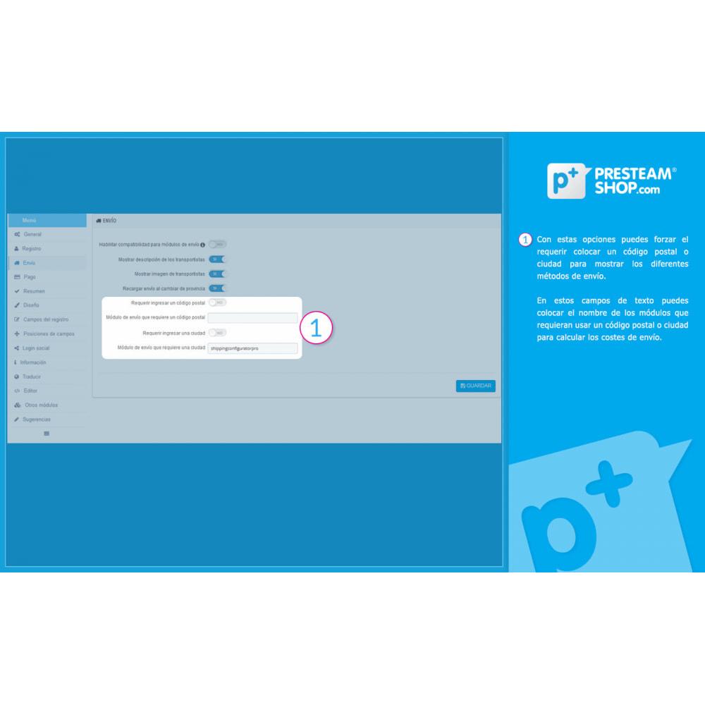 module - Proceso rápido de compra - One Page Checkout PS (Fácil, Rápido e Intuitivo) - 18