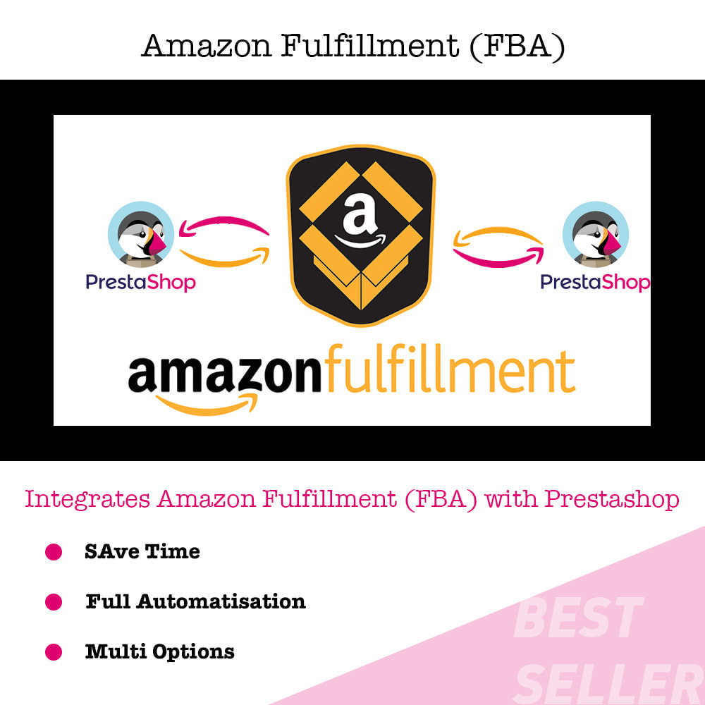 module - Marketplace - Amazon Fulfillment (FBA) - 1