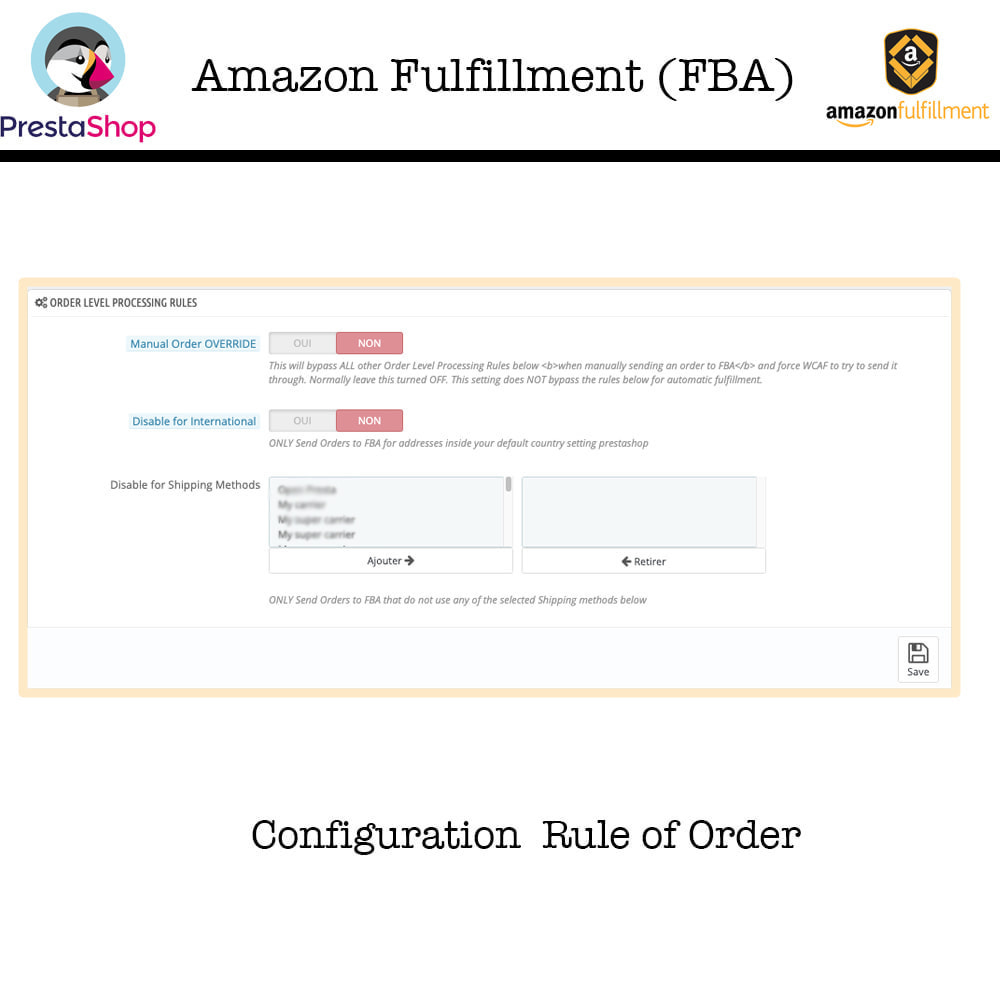 module - Marketplace - Amazon Fulfillment (FBA) - 4