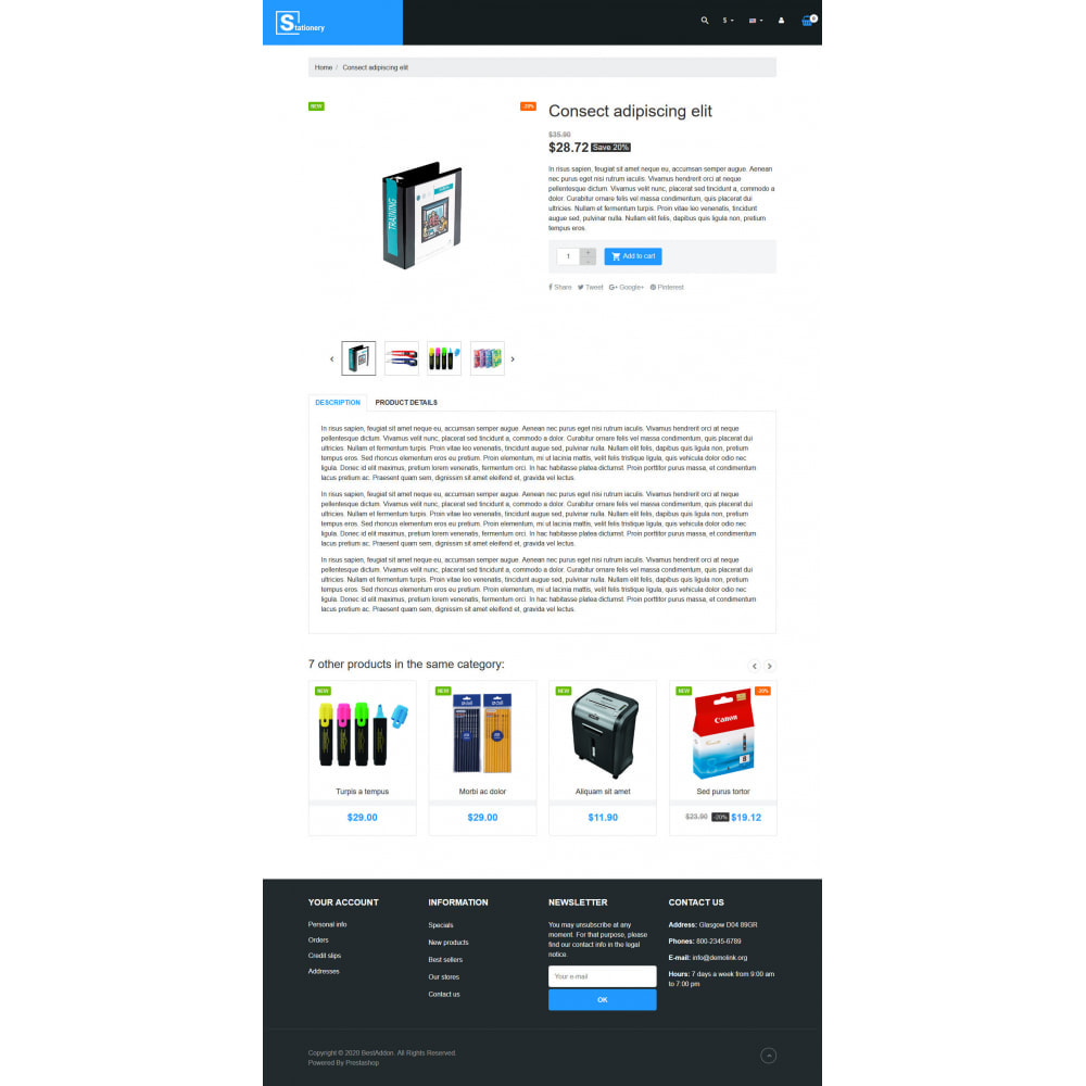 theme - Dom & Ogród - VP_Stationery - Page Builder - 4