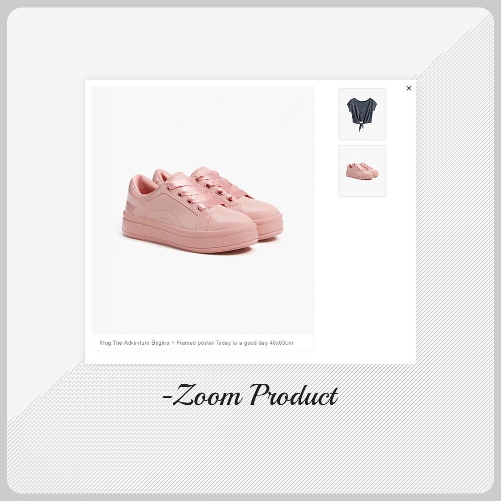 theme - Мода и обувь - Cinch Fashion Super Market - 6