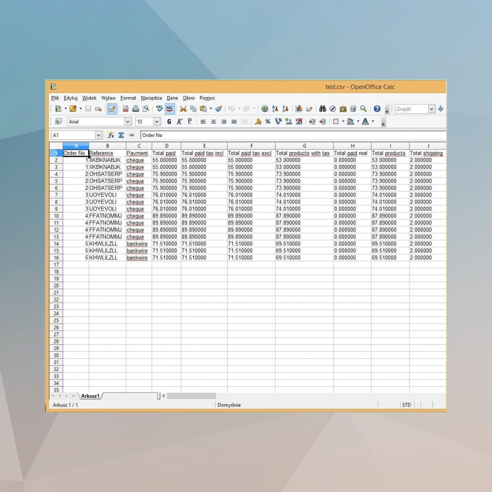 module - Importación y Exportación de datos - Advanced Export Products Orders Cron CSV Excel - 6