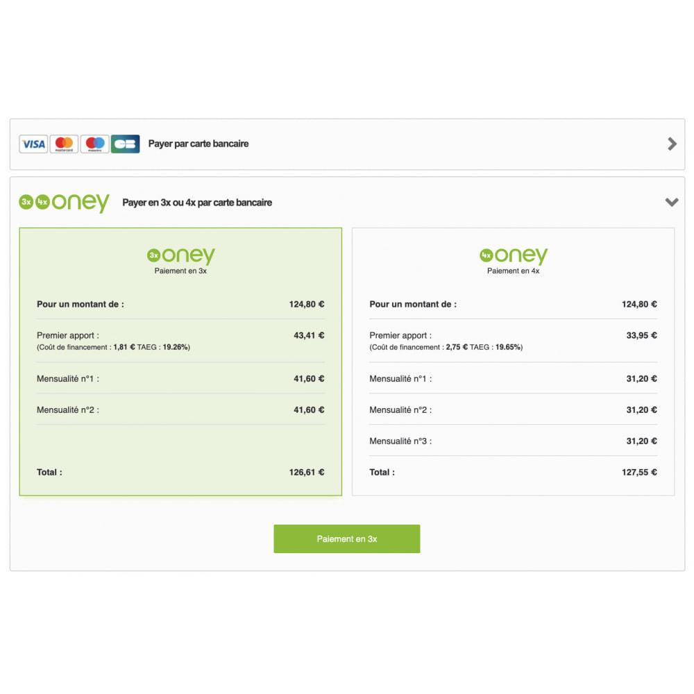 module - Paiement par Carte ou Wallet - PayPlug – Paiement en ligne simple et sécurisé ! - 3