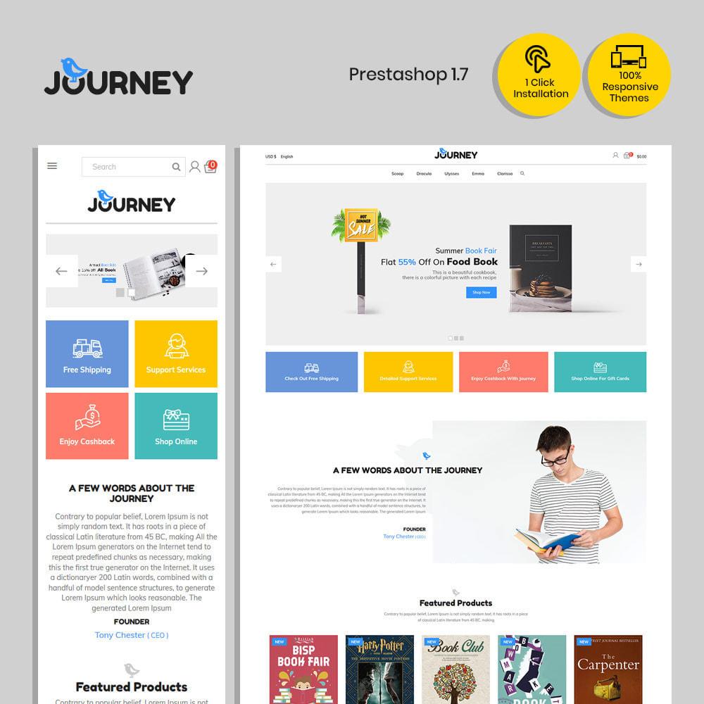 theme - Kultura & Sztuka - Podróż online - Mega Ebook Store - 2