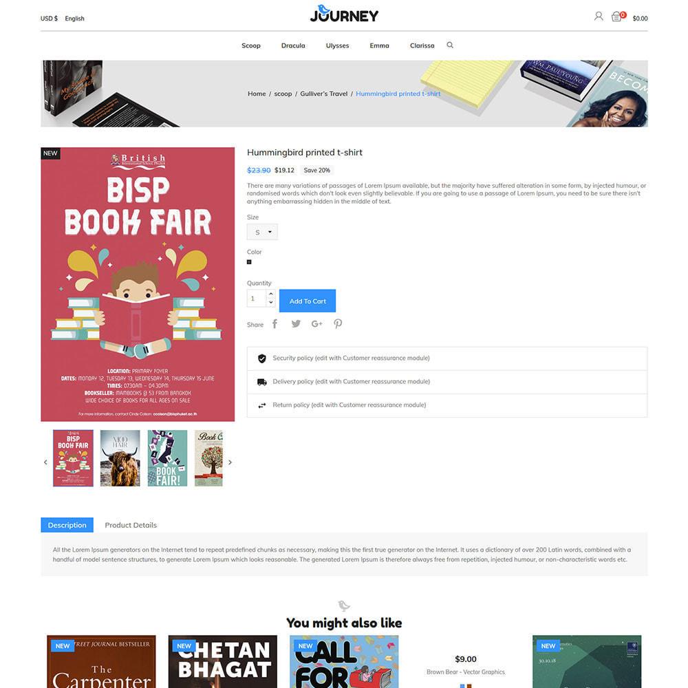 theme - Kultura & Sztuka - Podróż online - Mega Ebook Store - 6