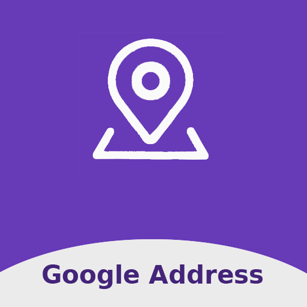 module - Bestelproces - Autocomplete Google Address - 1