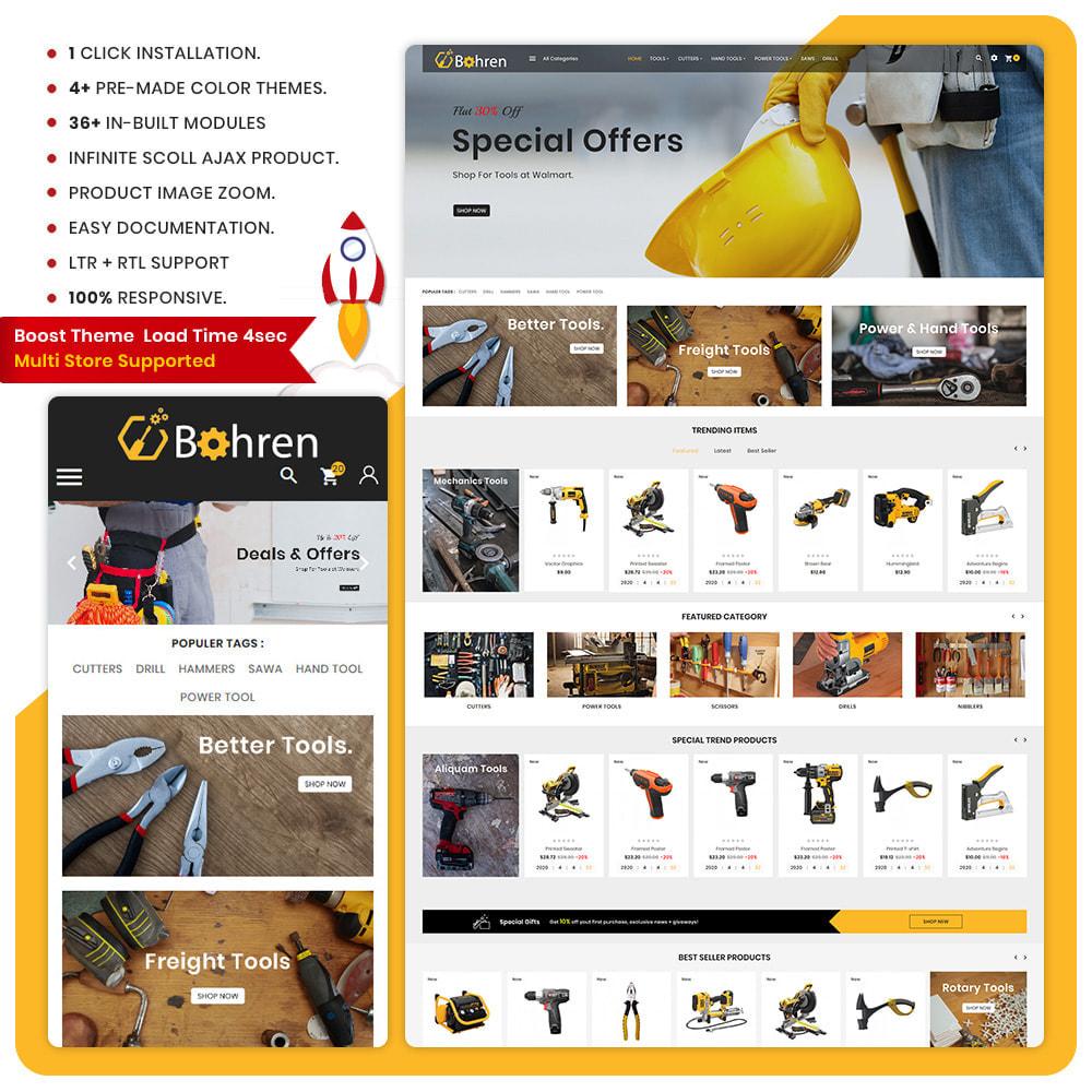 theme - Carros & Motos - Utensili – The Tools Mega Shop - 1