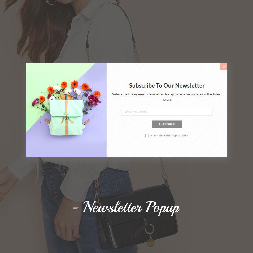 theme - Mode & Chaussures - Zebra Fashion Store - 10