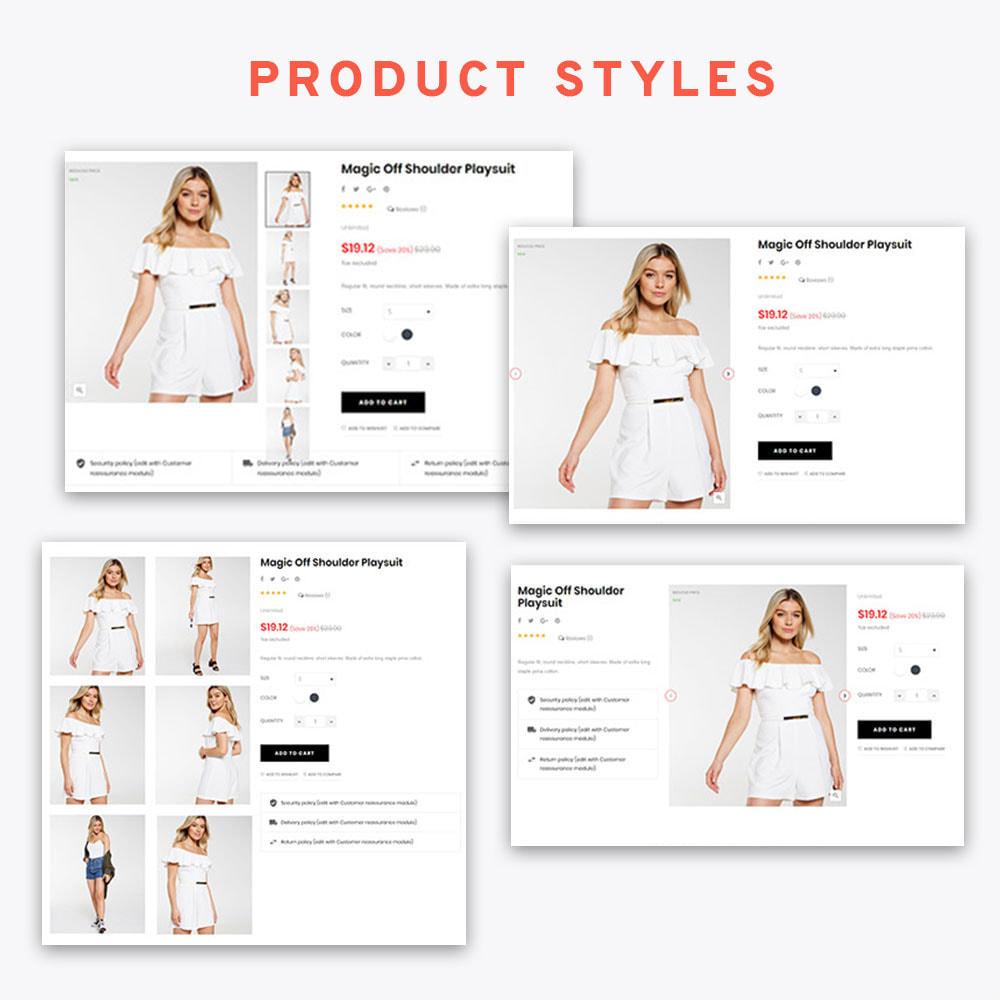 theme - Fashion & Shoes - Vatike Fashion Stores - 6