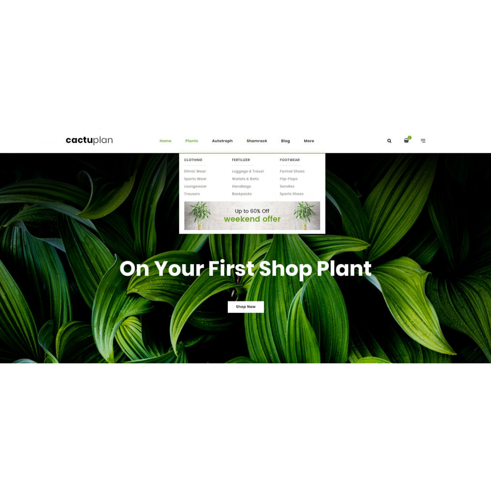 theme - Home & Garden - Cactuplan - Multipurpose Store - 15