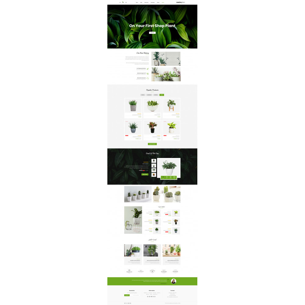 theme - Home & Garden - Cactuplan - Multipurpose Store - 17