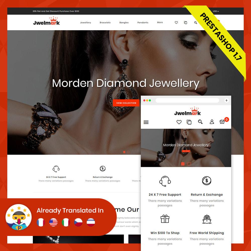 theme - Mode & Schoenen - Cart.It - Online Megashop Store - 7