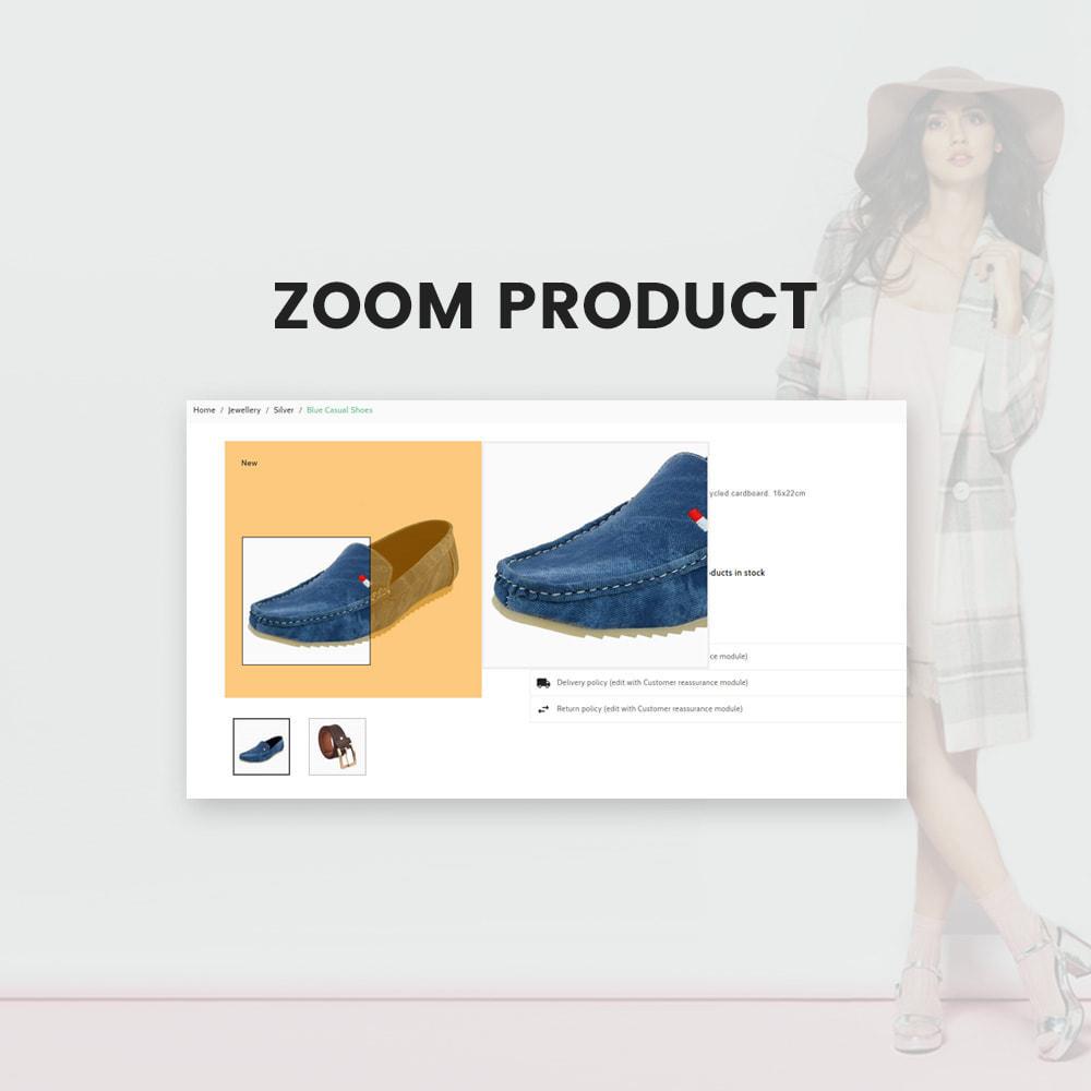 theme - Mode & Schoenen - Moda - The Fashion Store - 6