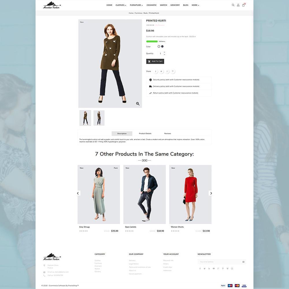 theme - Mode & Schoenen - Mountain Fashion Store - 4