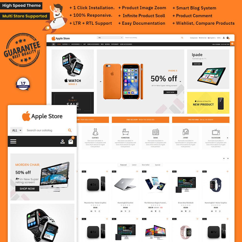 theme - Electronics & Computers - Electronic – Computer Mega Mart - 1