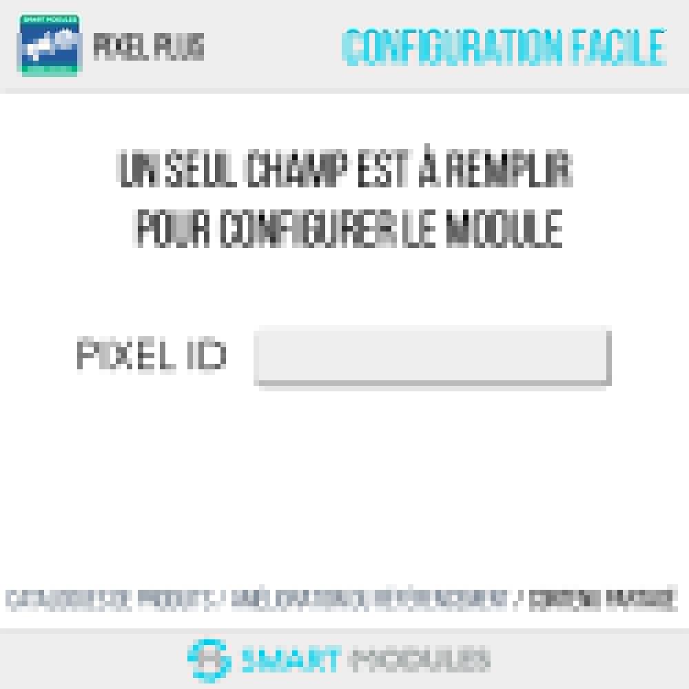 module - Analyses & Statistiques - Pixel Plus : Événements + API + Catalogue Pixel - 6