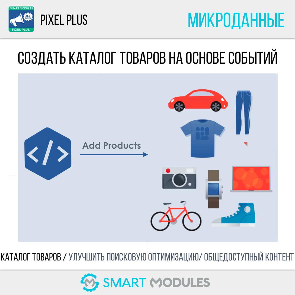 module - Статистика и анализ - Pixel Plus: События +   Каталог Пиксель - 6