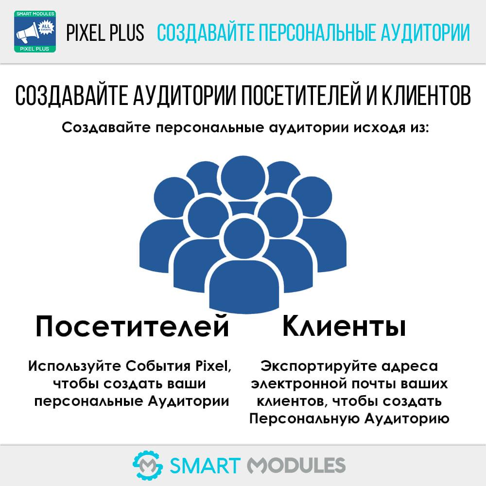 module - Статистика и анализ - Pixel Plus: События +   Каталог Пиксель - 10