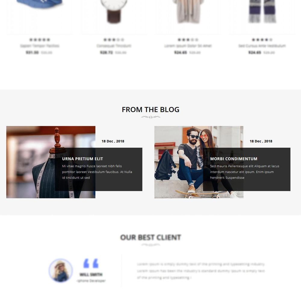 theme - Moda & Calzature - Blush - Apparel Store - 5