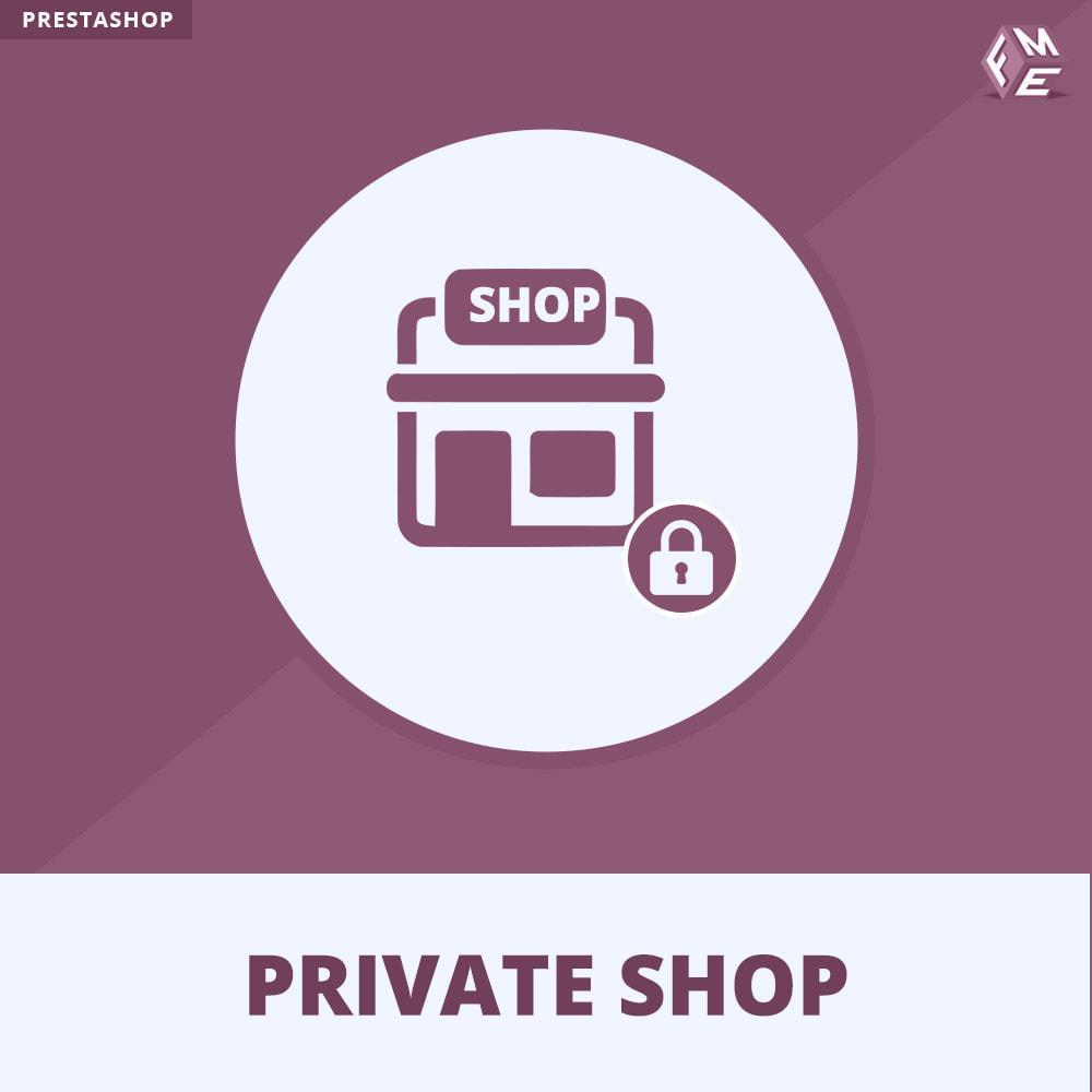 module - Ventas Privadas y Ventas Flash - Tienda Privada - Inicie Sesión Para Ver Tienda - 1