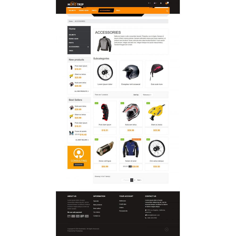 theme - Авто и Мото - VP_MotoTrip - Page Builder - 3