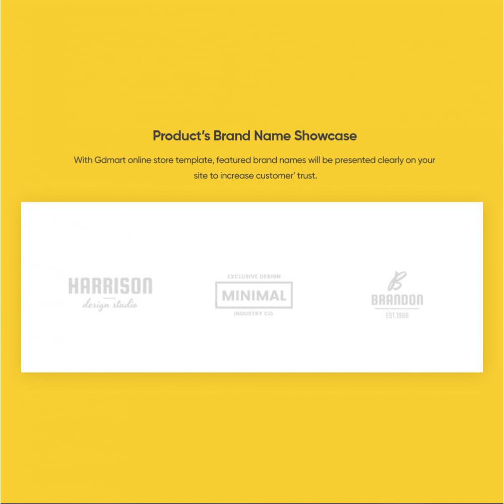 theme - Elettronica & High Tech - Leo Gdmart - Electronic & Supermartket Store - 11