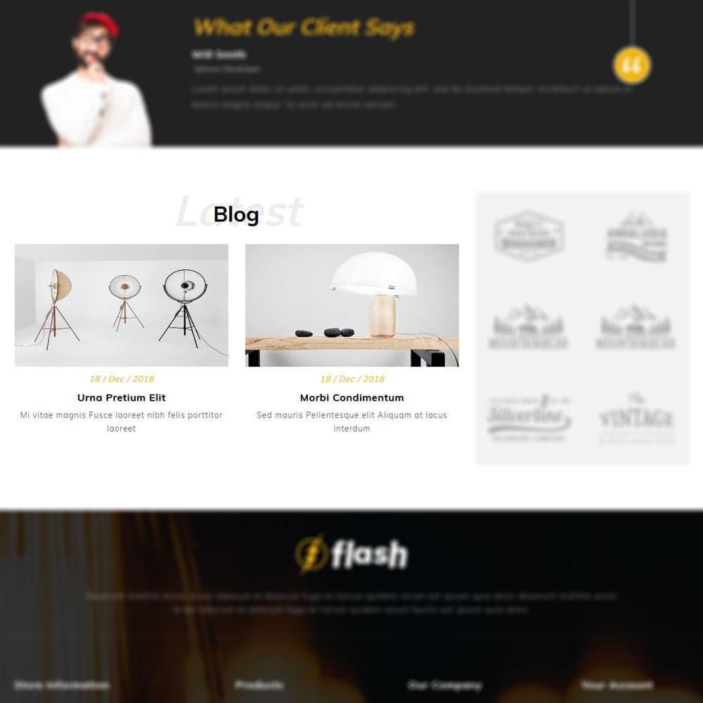 theme - Casa & Giardino - Flash - Home Decor Light Store - 5