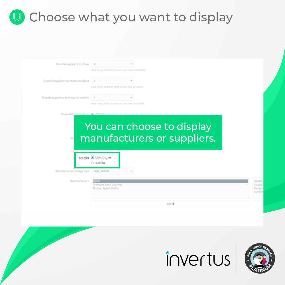module - Brands & Manufacturers - Brand Slider Simple - 6