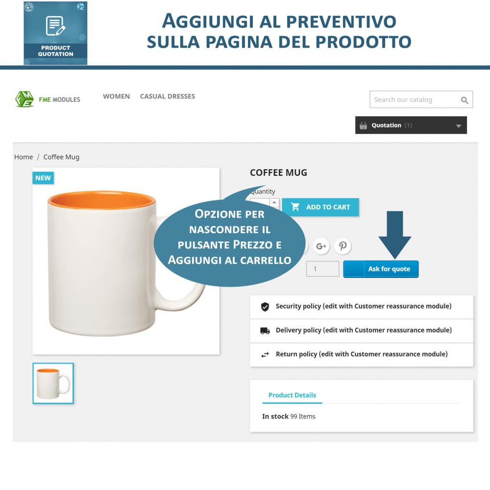 module - Preventivi - Prodotto Citazione - 3