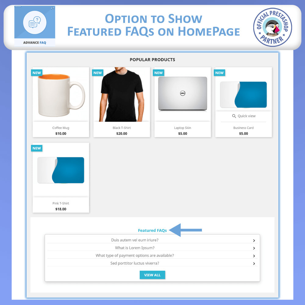 module - FAQ (Perguntas frequentes) - Frequently Asked Questions - FAQ Advance - 2