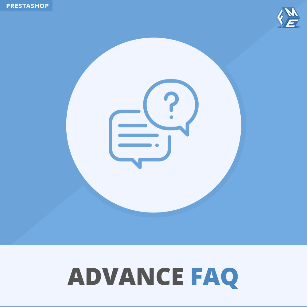 module - FAQ (Häufig gestellte Fragen) - Erweiterte FAQ - 1