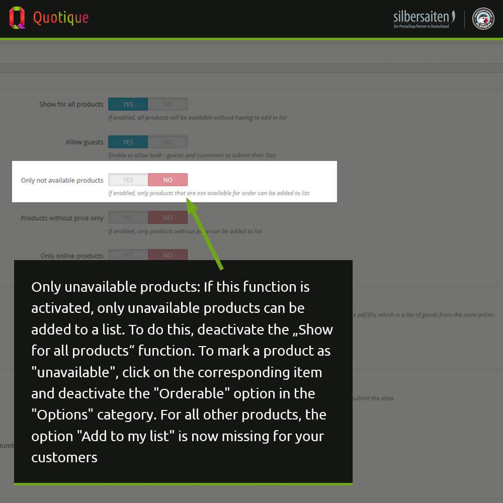 module - Расчет цены - Quotique - Request for Quotation (Quote) - 4