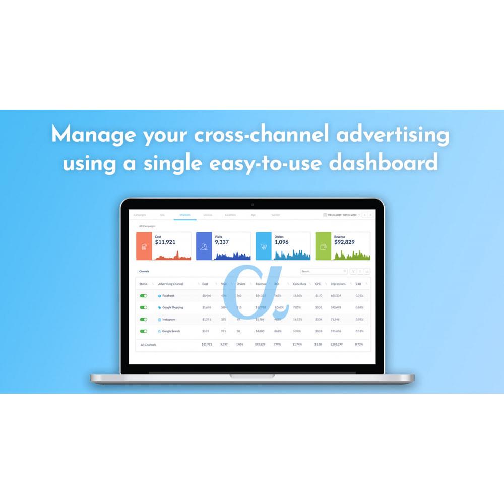 module - Płatne pozycjonowanie & Afiliacja - AdScale – automatyczne reklamy, ROI 1,000% - 3