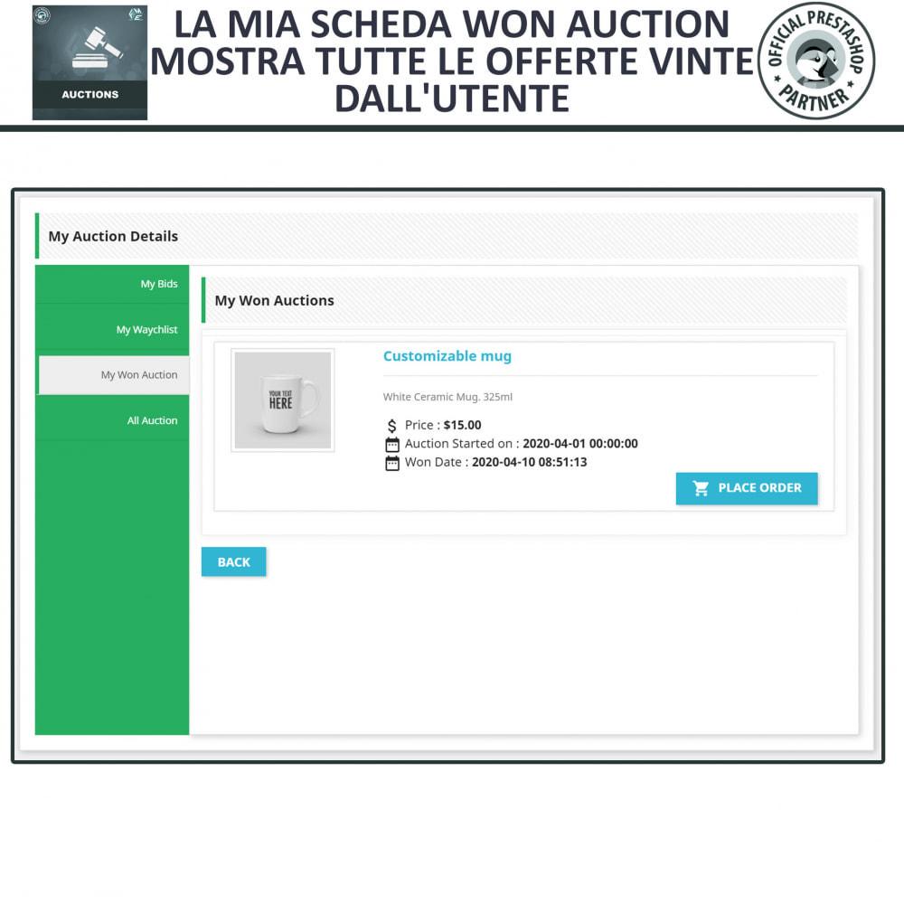 module - Aste - Asta Pro - Aste online e Offerte - 20