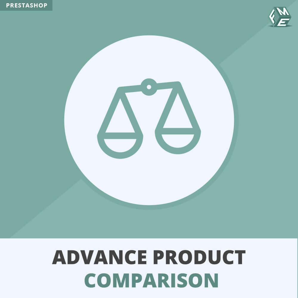module - Comparateurs de prix - Comparaison Avancée Des Produits - 1