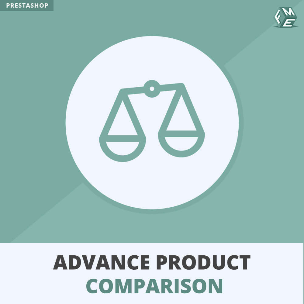 module - Comparadores de Precios - Comparación Avanzada De Productos - 1