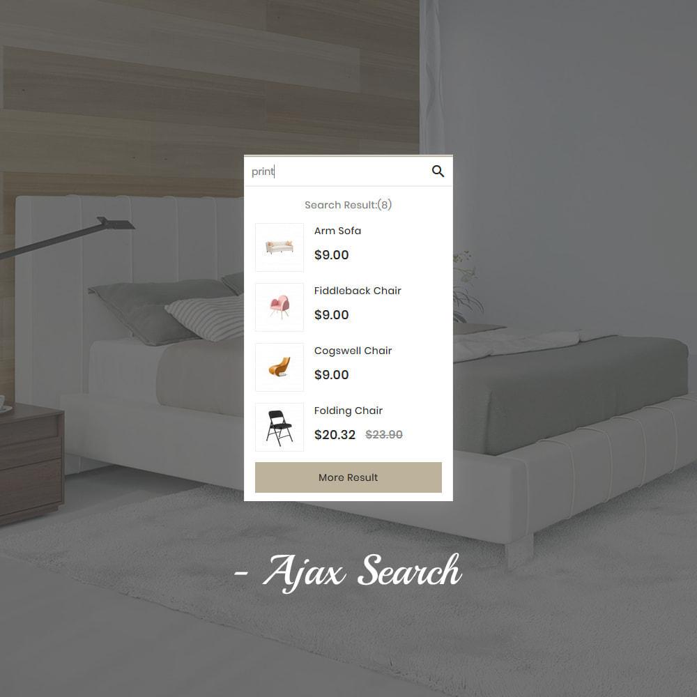 theme - Home & Garden - Charter Furniture Store - 7