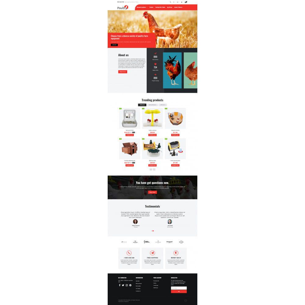 theme - Дом и сад - VP_Poultry - Page Builder - 2