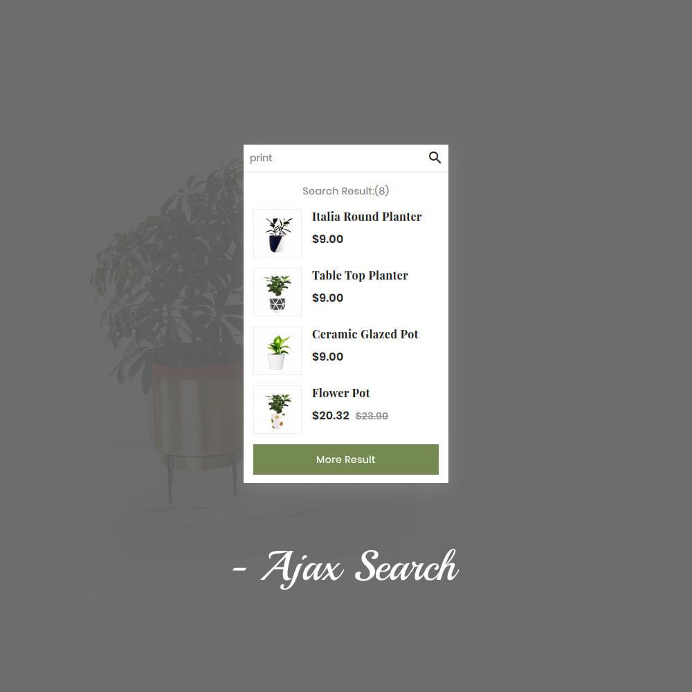 theme - Art & Culture - Eily Pot–Plant Decor Shop - 7