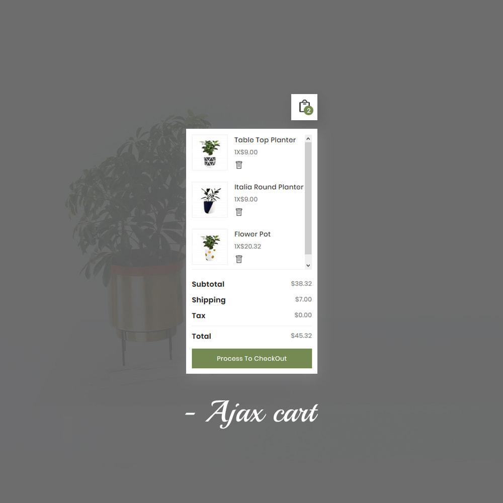 theme - Art & Culture - Eily Pot–Plant Decor Shop - 8