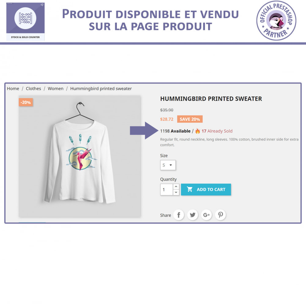 module - Gestion des Stocks & des Fournisseurs - Comptoir De Stock et Vendu - 3