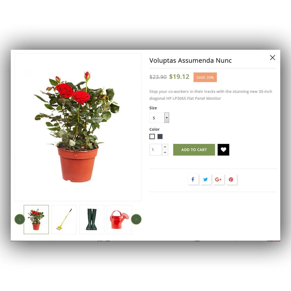 theme - Home & Garden - Gardenstow - Plant Store - 9